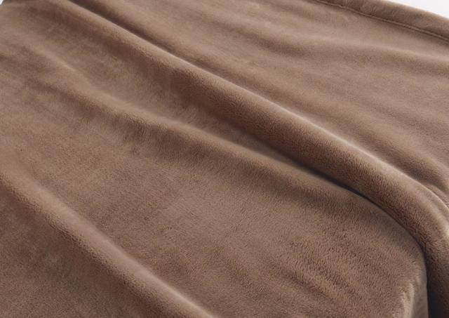 人をダメにする毛布、無印でも発見。 「ふわふわ最高」「一瞬で寝落ち」