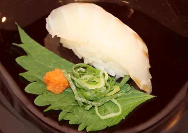 「幻の高級魚」クエが300円!? かっぱ寿司さんが本気出してきた。