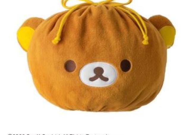 リラックマのルームウェア2つで3000円! 可愛くてお得な福袋見つけたよ。