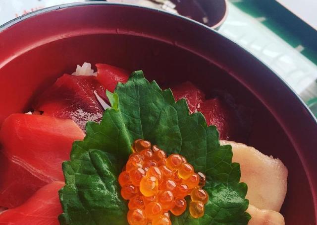 約90ものブースが登場! 日本最大級の魚介類の祭典