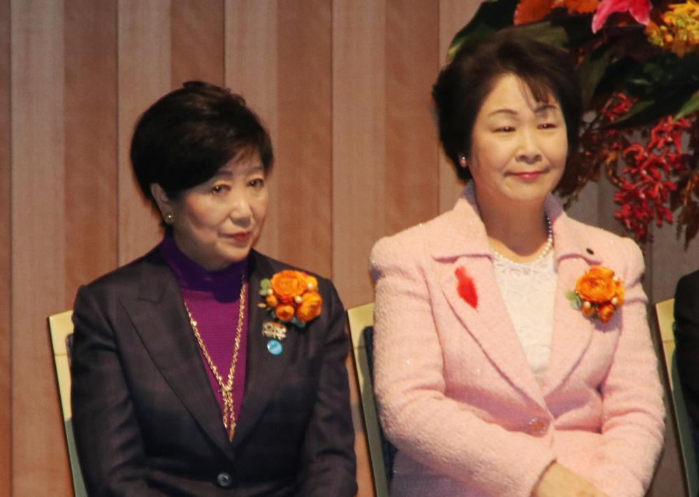 女性の活躍推進を後押ししたい。全国の女性首長による会議「びじょネット」が初開催