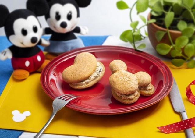ディズニーと東京ばな奈が夢のコラボ! 今年の帰省土産はコレかな。
