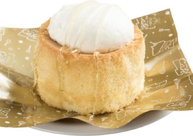 83%が「回転すしスイーツの域を超えている」と回答 スシローのふわっふわパンケーキ食べてみた。