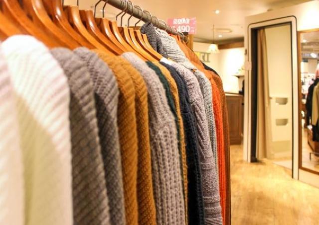 欲しい服、いつ買うのが正解? 意外と知らない「セールの流れ」