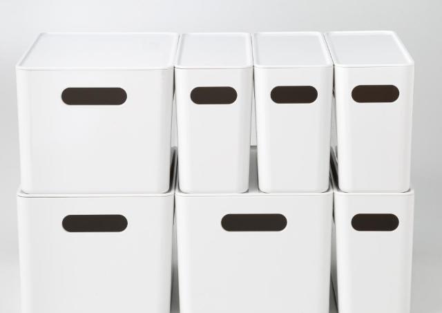 キッチンの収納上手になれる。 ニトリ「グッドデザイン賞」受賞の新商品がシンプルでよき。