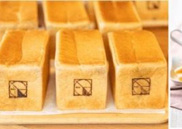 年間約16万本売る「低糖質なのに美味しい」食パンのポップアップストア