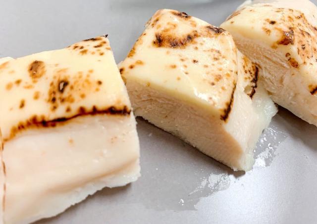 「チーズ好きにはたまらない」「美味しい」 ローソンのサラダチキンが人気急上昇!