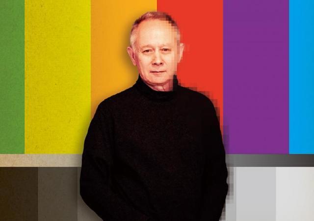 ピーター・バラカンが金沢21世紀美術館に初登場