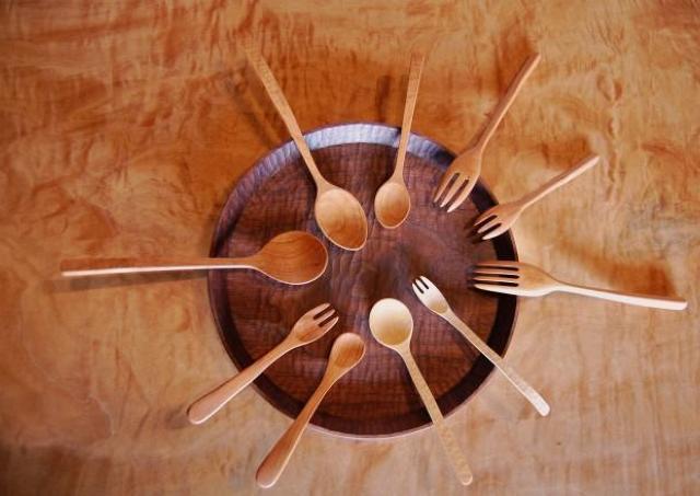 「世の中をうつくしくする仕事」木工2人によるトークイベント