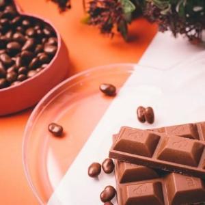 2020年バレンタインは義理より感謝。 チョコで「健康」を贈る時代へ。