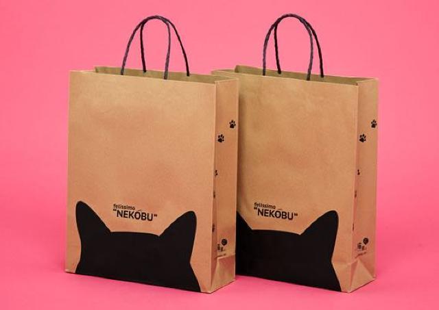 ネコ好きさんはイオンに集合! フェリシモ猫部の福袋「猫袋」が登場するよ。