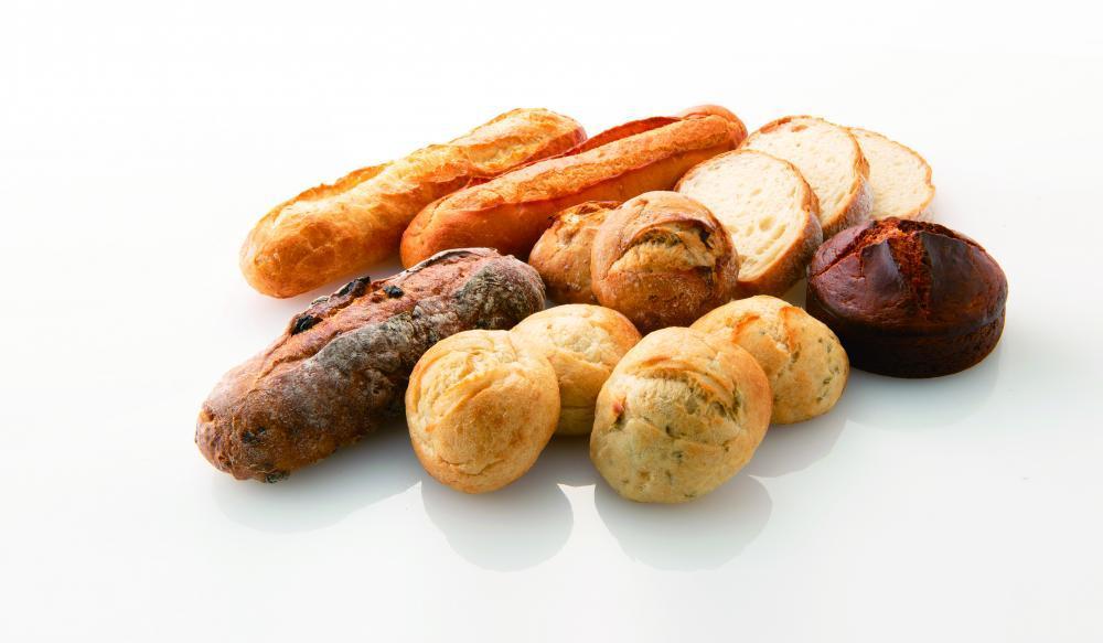 【特集プレゼント】本格焼き立てパンをお家で楽しめる! Pascoの冷凍パン「ル・オーブン」のパンセット(5名様)