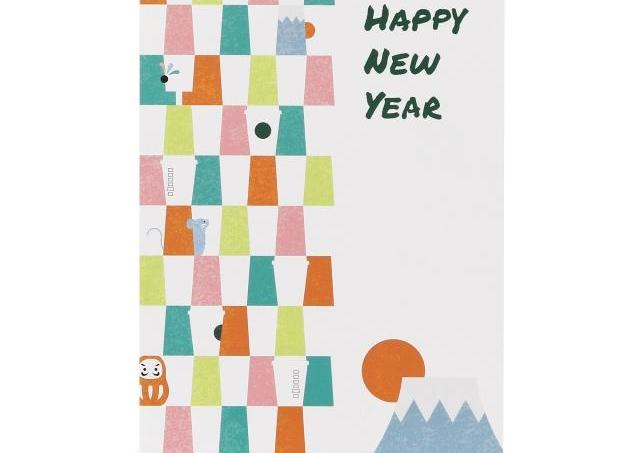「あまりのスマートさに感動...」 スタバの「年賀状」が喜ばれるワケ。