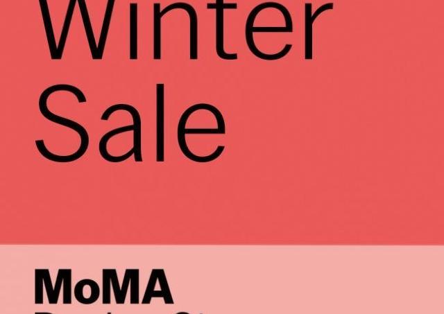 お正月アイテムは30%オフ! 「MoMA Design Store」で冬セール開催中