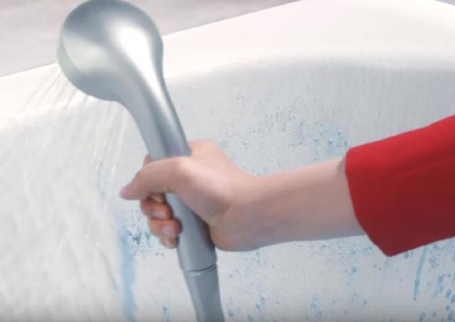 進化した風呂掃除「ルック」が爆売れ! 「使わない人は損してる」「本当に汚れが落ちる」