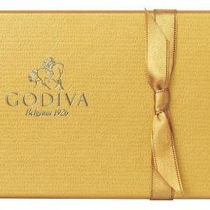 【特集プレゼント】GODIVA 上質なチョコレートを贅沢に詰め合わせた「ゴールド コレクション」(30名様)
