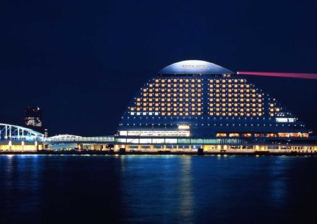 日本唯一の「ホテルに建つ公式灯台」が1日だけの特別一般公開