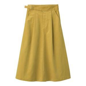 まって、値下げしすぎじゃない!? 「細見えする」と人気のGU神スカートが500円台。
