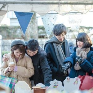 オーガニック食品が並ぶ「冬のearth garden」、代々木公園で開催