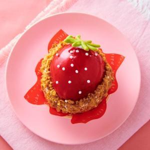 「可愛いうえに美味しいとは...」 シャトレーゼのイチゴスイーツ、さらにレベル上げてきた。
