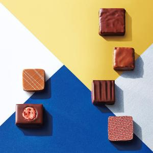 見れば絶対欲しくなる。 魅惑の「タカシマヤのバレンタインデー2020」の限定ショコラいっき見せ。