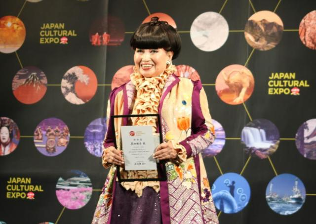 黒柳徹子さんが広報大使に! 伝統芸能を発信する国家プロジェクト「日本博」本格始動。