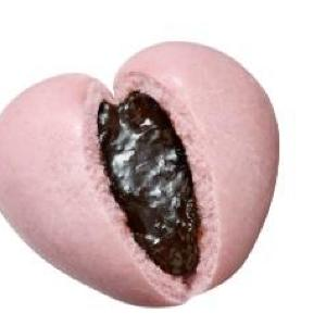 チョコ好きにはたまらない! セブンのSixTONES、Snow Manコラボ中華まん超絶美味しそう。