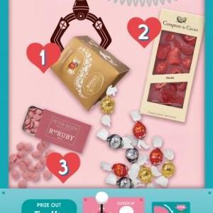PLAZAお菓子担当スタッフが選んだ 本当に美味しい「チョコ」TOP3!