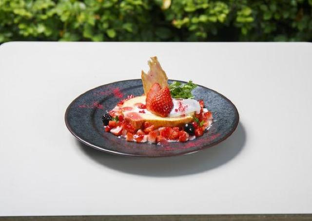 佐賀県産イチゴと農協がコラボ。可愛いスイーツいかが?