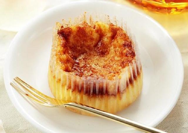 ローソン100に大ヒット「バスク風チーズケーキ」キター! 108円で食べられるぞ~。