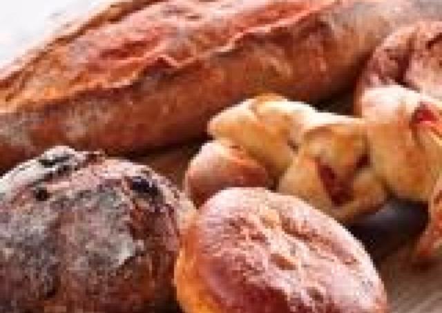 人気パン、限定パン、賞受賞パン...幸せなパンの時間を楽しもう!
