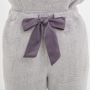 GUの大人気もこもこパジャマが値下げ中。 売り切れる前に急いで~!