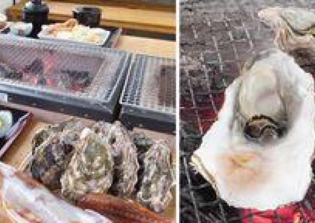 濃厚な能登牡蠣を、産地ならではのオトクな価格で。