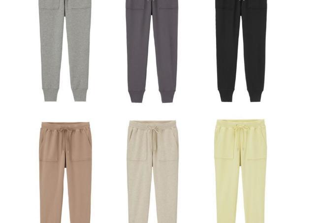 休日ずっと履いていたい...。 GUの990円超らくちんパンツ、2着欲しくなる便利さ。