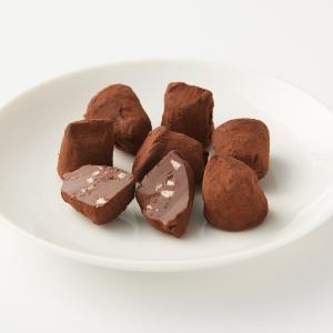 美味しさお値段以上! 無印に登場したトリュフチョコ、さっそく絶賛されてる。