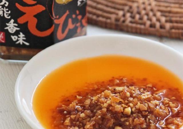 「旨味でヤバ過ぎるくらい美味い」カルディの万能えび油、まねしたい使い方