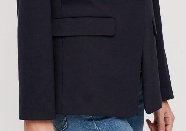 「スーツほどかしこまらない」 ユニクロのお手頃ジャケット、天才商品かも。