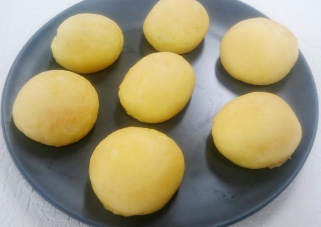 1日8万個以上売れている「たまごパン」 ひと手間アレンジでさらにめちゃうま。