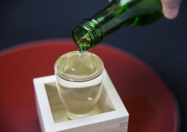 入場無料、しぼりたてのお酒試飲も。「いいね金沢 地酒・新酒まつり」