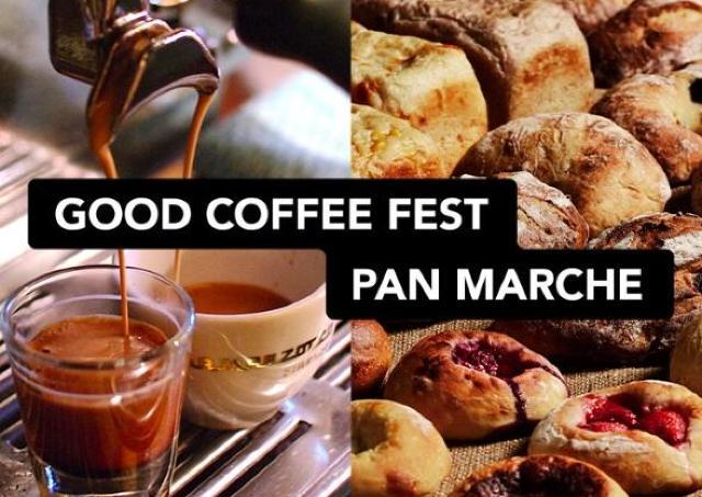 人気パン&コーヒー店が大集合「グッドコーヒーフェスト&パンマルシェ」