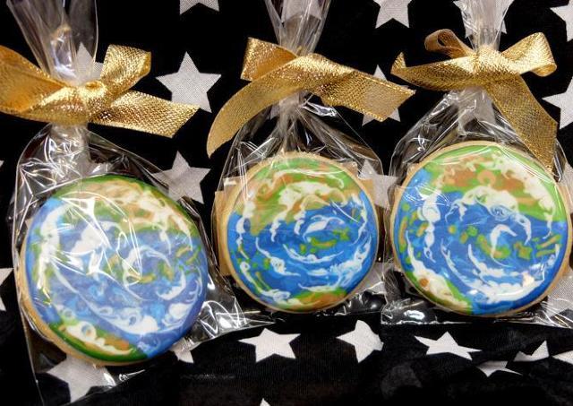 宇宙・天文をモチーフとした雑貨・軽食が集まる「星マルシェ」