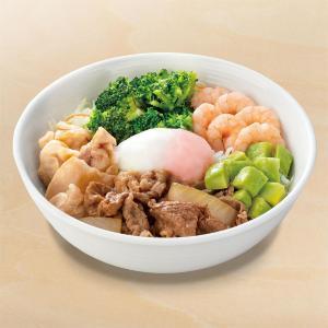 ダイエット中の外食は吉野家へ。 新しい牛サラダ丼は「満足感があり罪悪感がない」