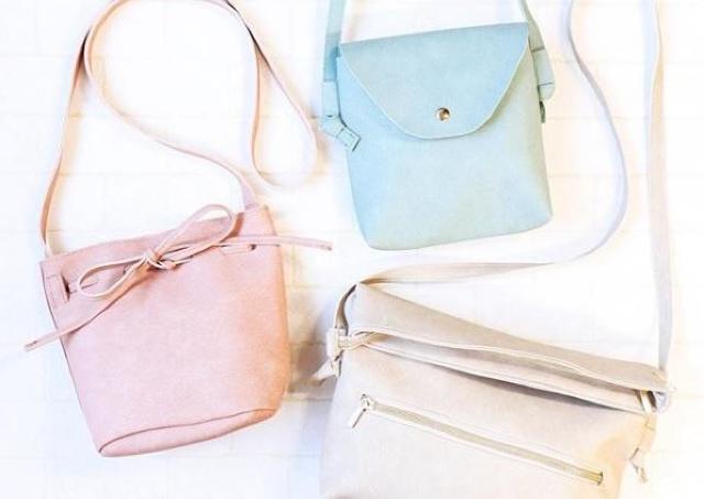 「300円に見えない可愛さ」 高見えする巾着バッグ、スリーピーに売ってるよ。