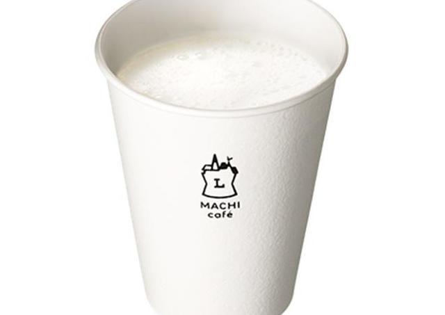 ローソンの「ホットミルク」が半額! 休校中でも「栄養補給はしっかりと」