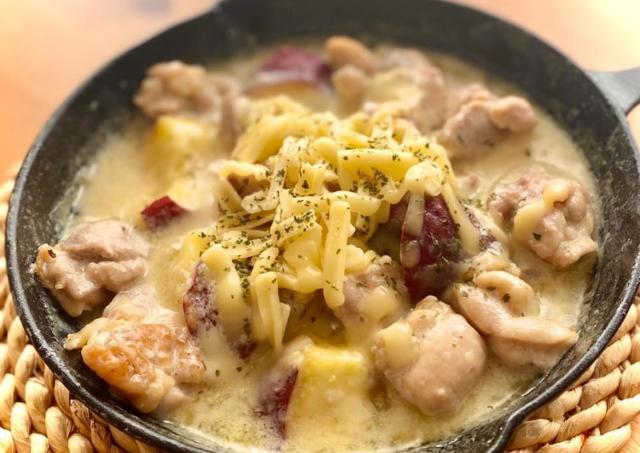 松屋の大反響メニュー「シュクメルリ」 いつでも自宅で食べられる「公式レシピ」大公開!