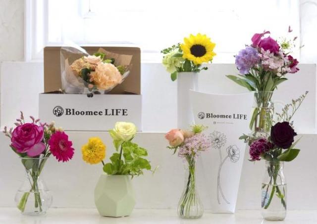 全国の生花店を支援! ミニブーケ3000個分の無料配布がスタート