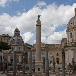 ローマの無料バーチャルミュージアムがすごい! 自宅で観光気分味わえるよ。