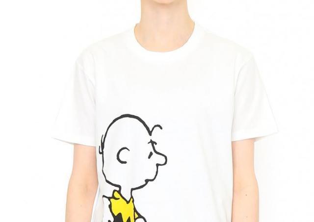 Tシャツ専門店にスヌーピー登場! 全部ほしくなるおしゃれデザインだよ~。