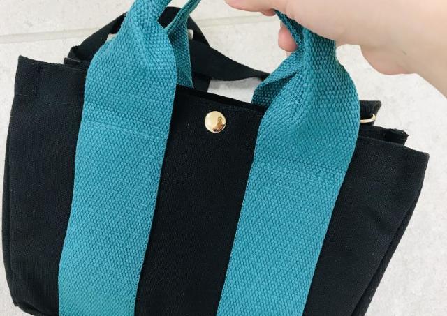 L.L.Beanの2WAYトートが付録だって!? 使いやすいサイズ感と可愛い色に注目!