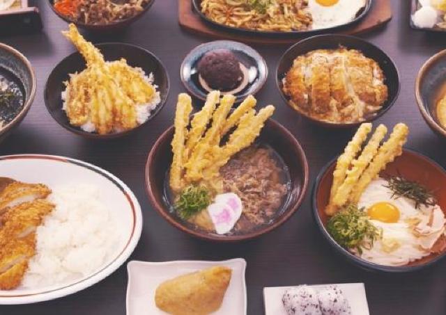 北九州の名店「資さんうどん」が熊本県初出店